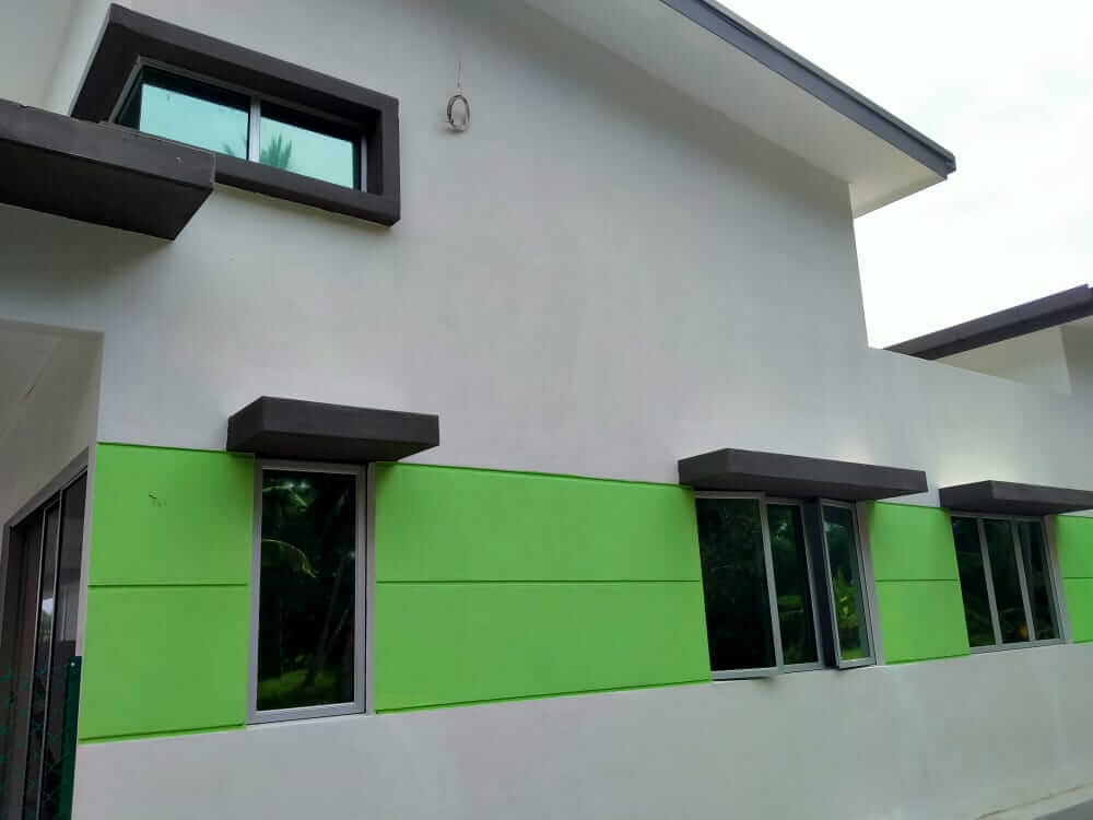 SIRF 2291 DOUBLE GREEN GREEN
